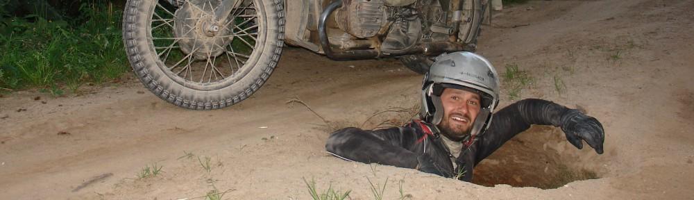 Świętokrzyska Nieformalna Grupa Motocyklowa